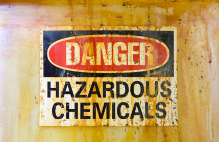 Chemicals and Cancer - Hazardous Chemicals